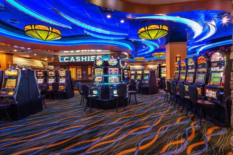 CasinoSlot İkramiye Kazan