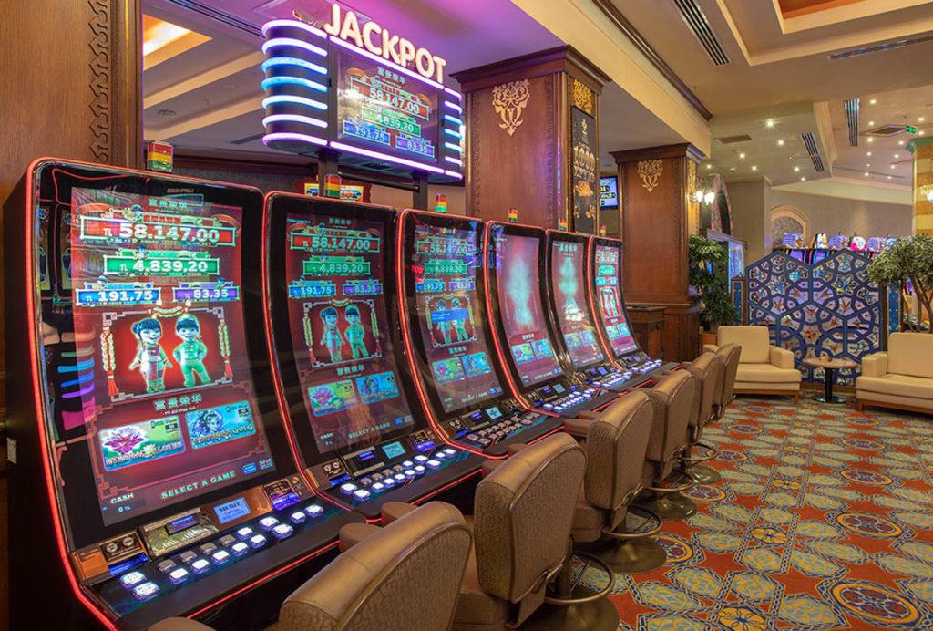 Casinoslot En Popüler Oyun Sağlayıcılarına Sahip Bahis Sitesi