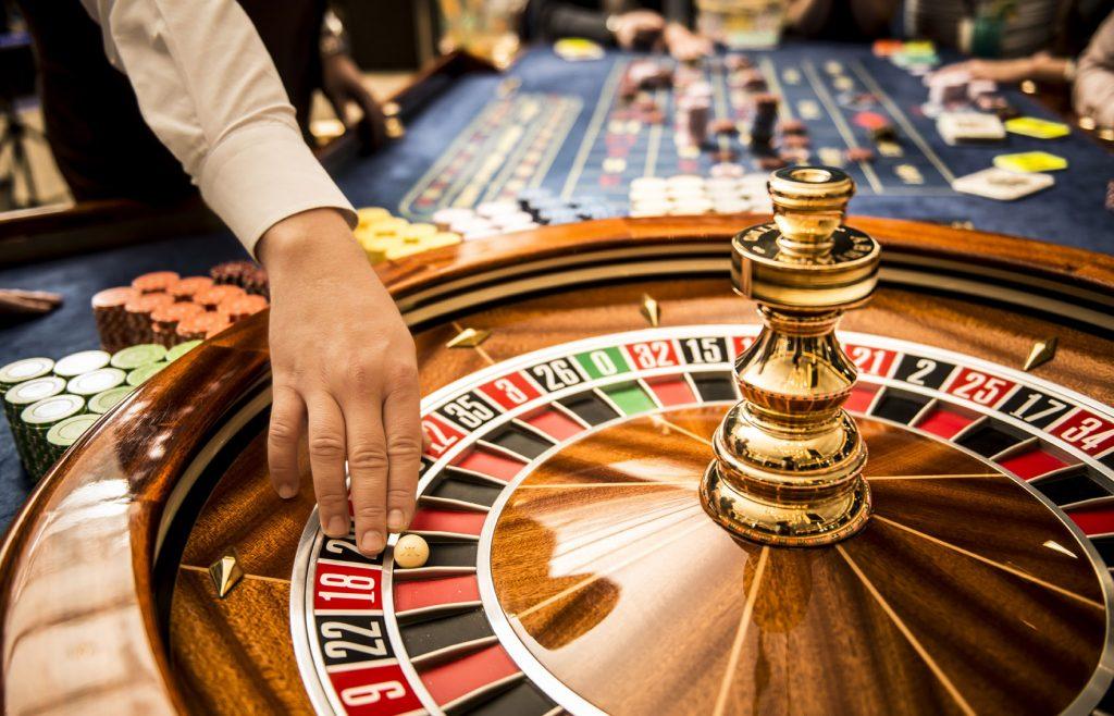Casinoslot Türkiye'nin En Çok Kazandıran Casino Oyunları